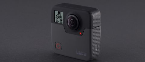 GoPro Fusion review | TechRadar