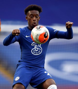 Chelsea v Wolverhampton Wanderers – Premier League – Stamford Bridge