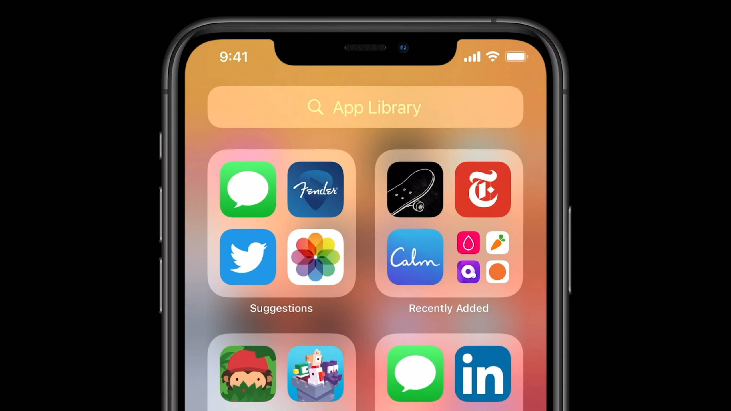 Will Your Iphone Get The Ios 14 Update Techradar