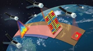 time-resolved smallsats
