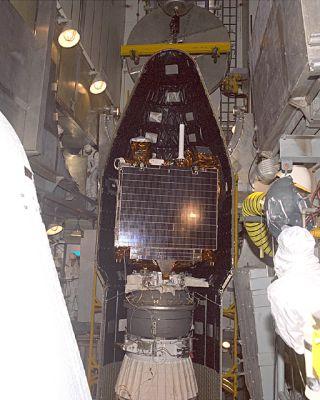 space history, delta II