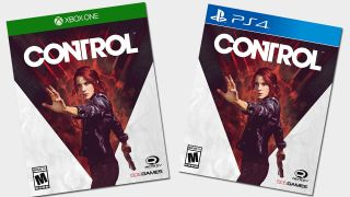 Get Control cheap on PS4 or Xbox One right now at Amazon!