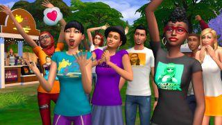 Sims 3 vs Sims 4