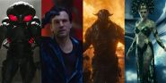 Ranking Every DCEU Movie Villain, Including Ewan McGregor's Black Mask
