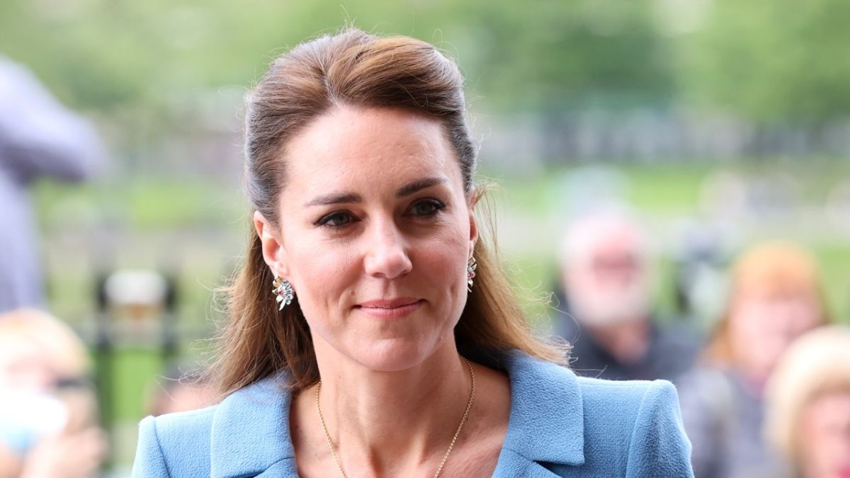 The significant reason Kate Middleton might not attend Princess Diana's statue unveiling alongside Prince William according to a royal expert