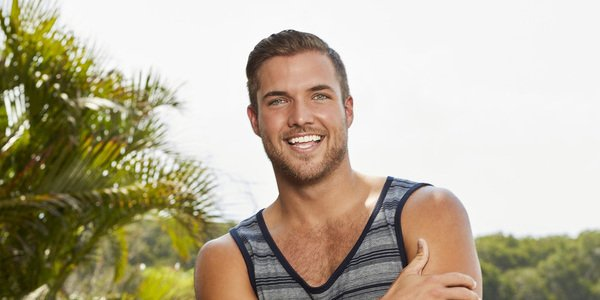 Bachelor In Paradise's Jordan Debuted His Most Outrageous Outfit Yet, And Twitter Is Freaking Out