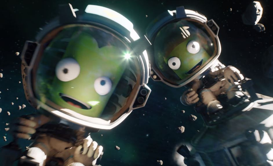 Kerbal Space Program 2 now aiming for launch in late 2021 | PC Gamer