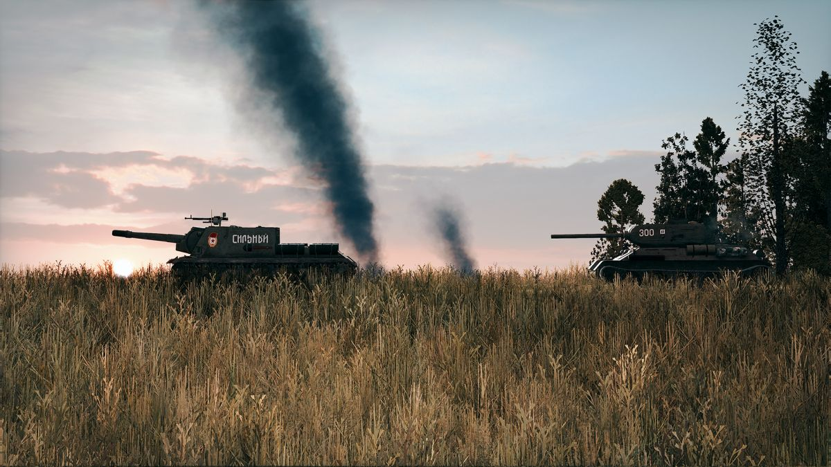 Every new Steel Division 2 Soviet division revealed | PC Gamer