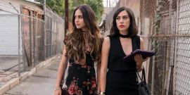 Vida Review: Starz' New Drama Is An Intimate Snapshot Into A Community