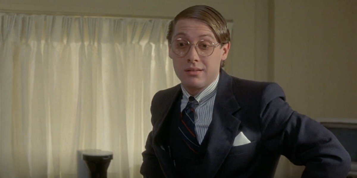 James Spader in Mannequin