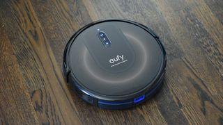 Eufy RoboVac G30 Edge robot vacuum review