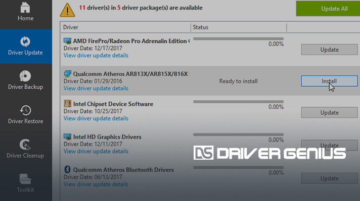 Best Driver Update Software 2019 - Windows Updater Reviews