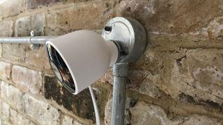 Best outdoor security cameras - Nest Cam Outdoor