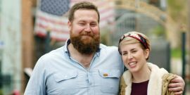 HGTV's Home Town: How To Watch Erin And Ben Napier's TV Show Streaming
