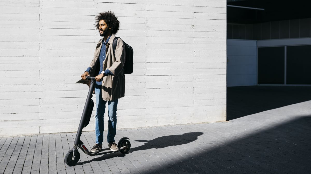 Best electric scooter 2020: get around in style with best e-scooters for adults