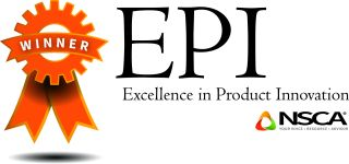 NSCA Excellence in Product Innovation awards