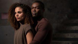 'The Girl Before' stars Gugu Mbatha-Raw ad David Oyelowo