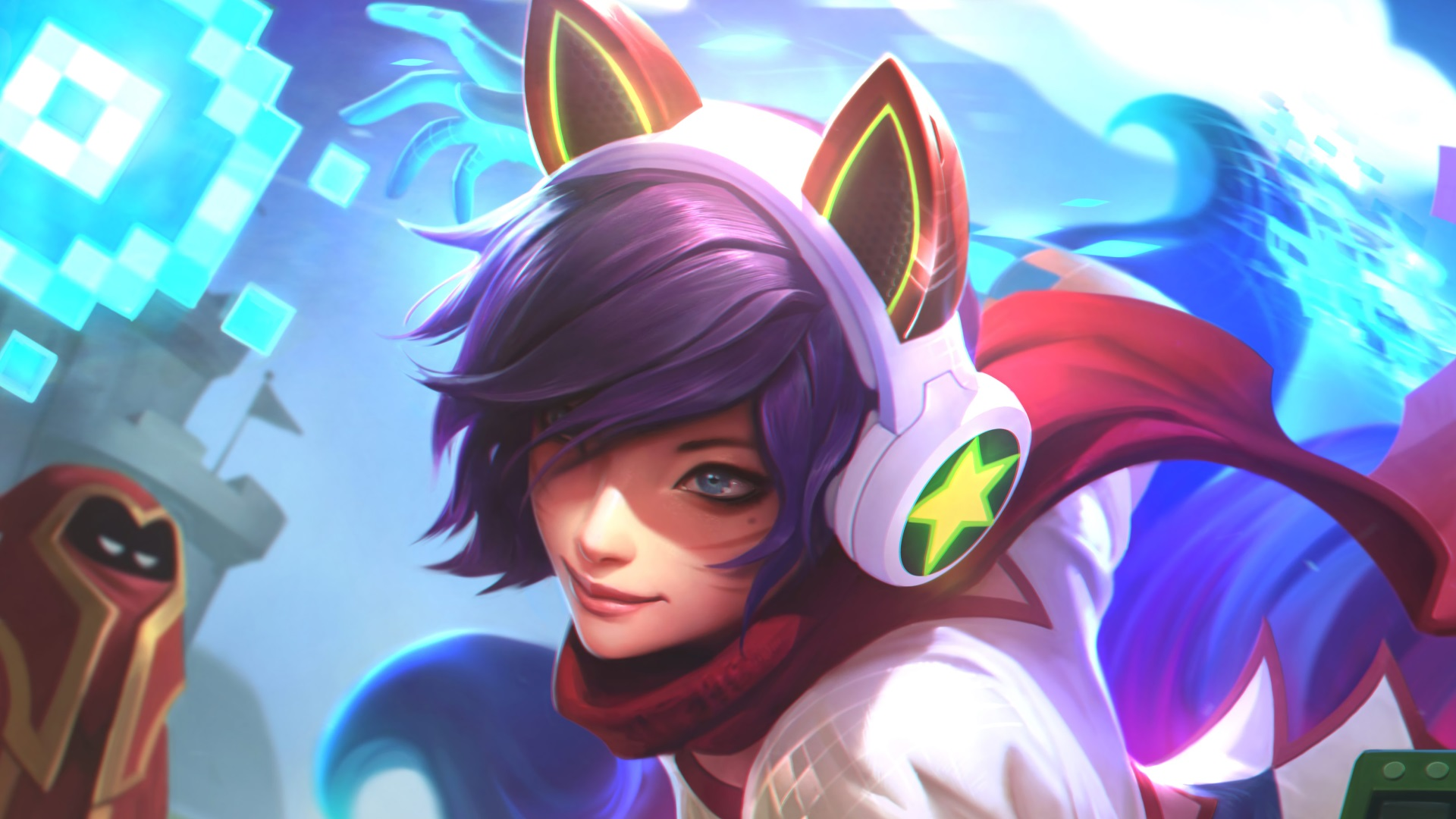 League Of Legends Mobile Version Could Be On The Way Here S What We Know So Far Gamesradar