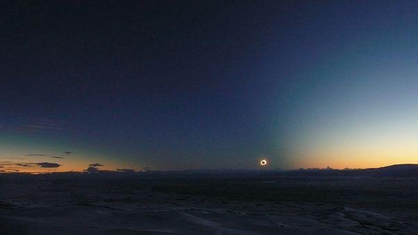 Brilliant Green Fireball Lights Up Florida Sky | Space
