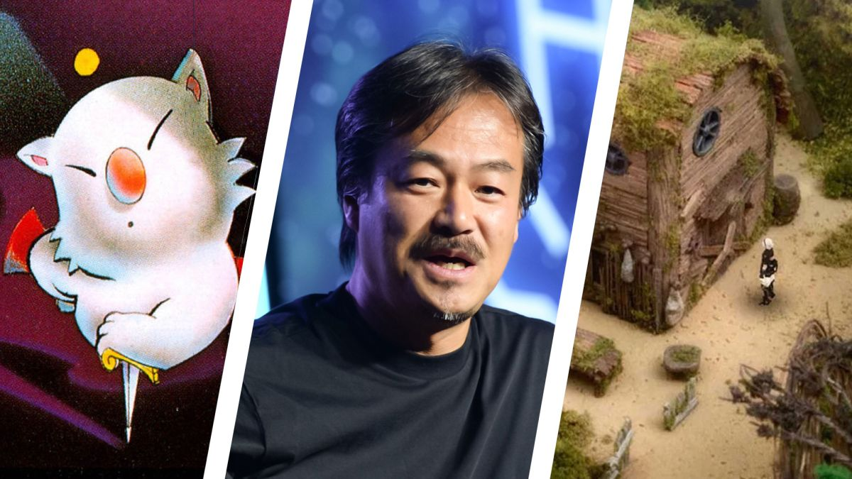 His Final Fantasy? JRPG legend Hironobu Sakaguchi talks Apple exclusive Fantasian, next-gen gaming and an iconic career - Techradar