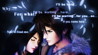 Final Fantasy 8 Remaster