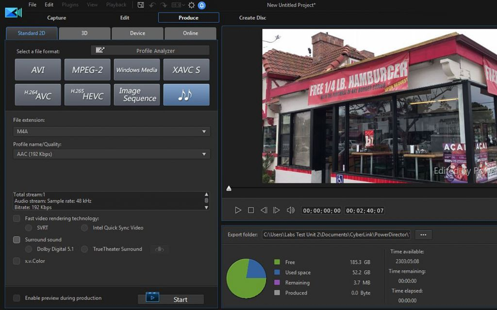 CyberLink PowerDirector Ultra Review - Pros, Cons and Verdict | Top