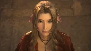 Final Fantasy 7 Remake Ending