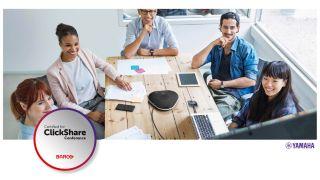 Yamaha UC has added Barco to its Strategic Partner Program