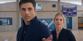 Have Mercy! John Stamos Was Recently In The Hospital, Thanks The Doctors And Nurses For Their Hard Work