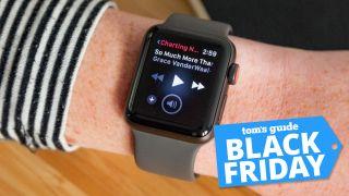 Apple Watch Black Friday deal