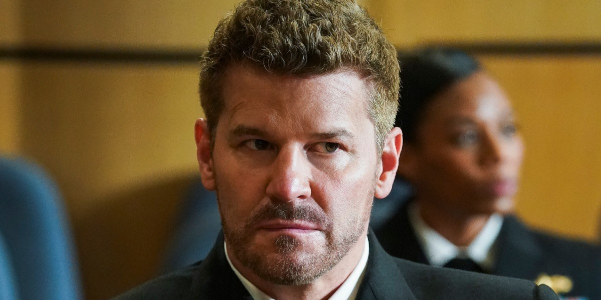 Why SEAL Team's Bravo Isn't Out Of Trouble Yet Following Jason's Verdict