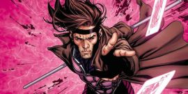 Seriously, The Gambit Movie Has Lost Another Director