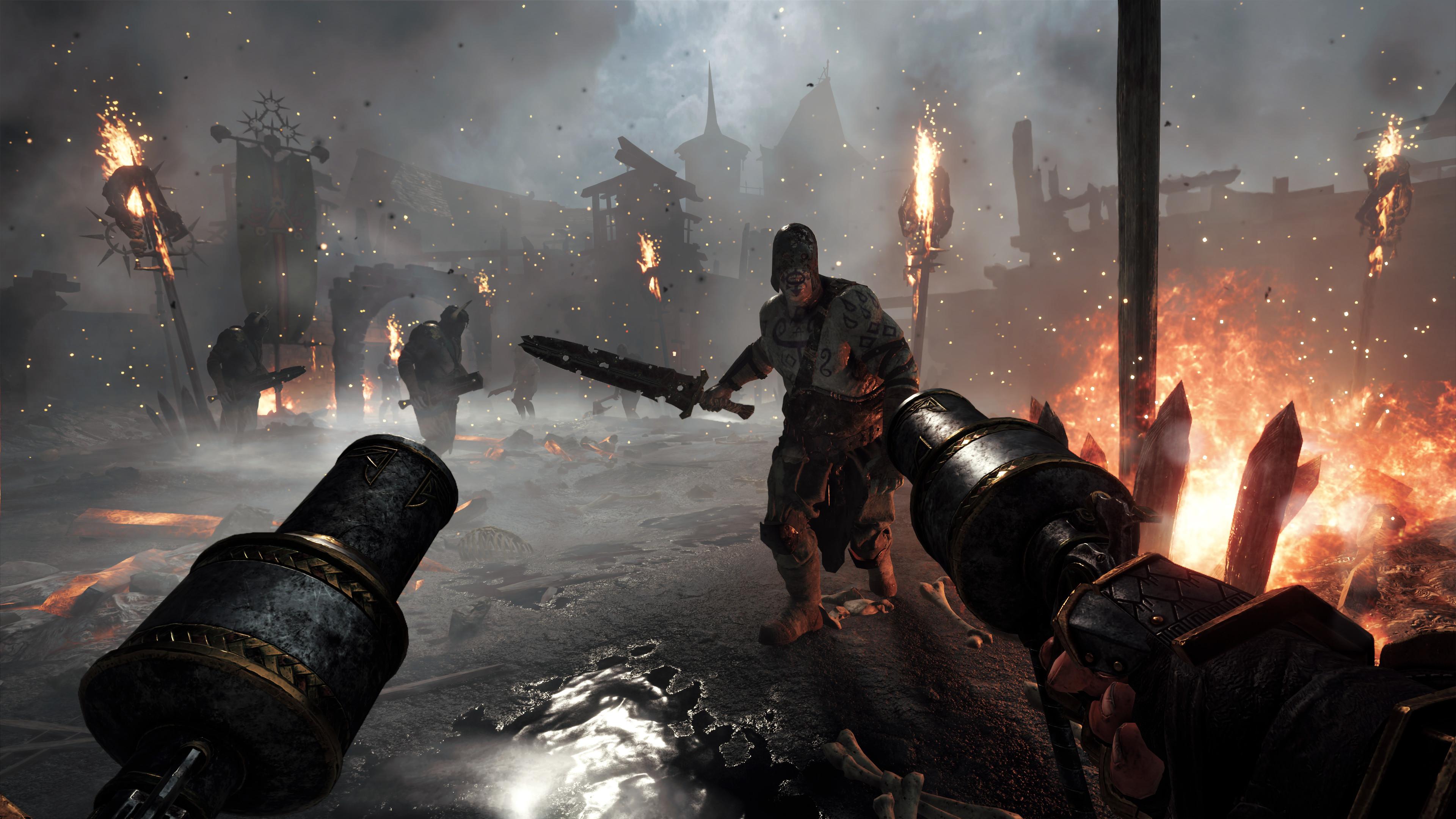 The best games like Diablo: Warhammer: Vermintide II