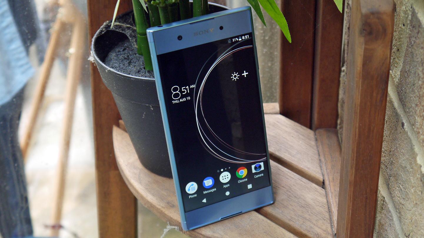 Sony Xperia XA1 Plus review   TechRadar