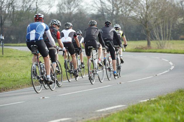 Surrey Hills Cycling 2014