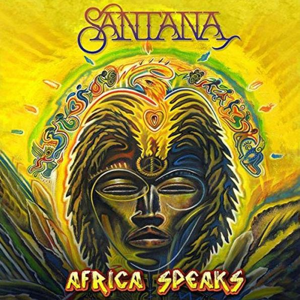 "Santana Share New Song, ""Yo Me Lo Merezco"" | Guitarworld"
