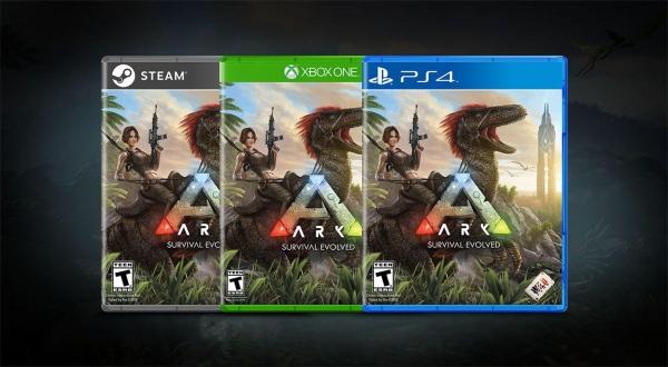 Ark Survival Evolved Delayed