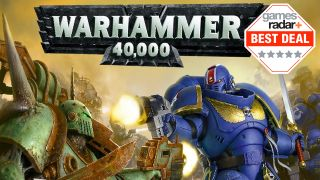 Save 20% with these cheap Warhammer 40K starter sets