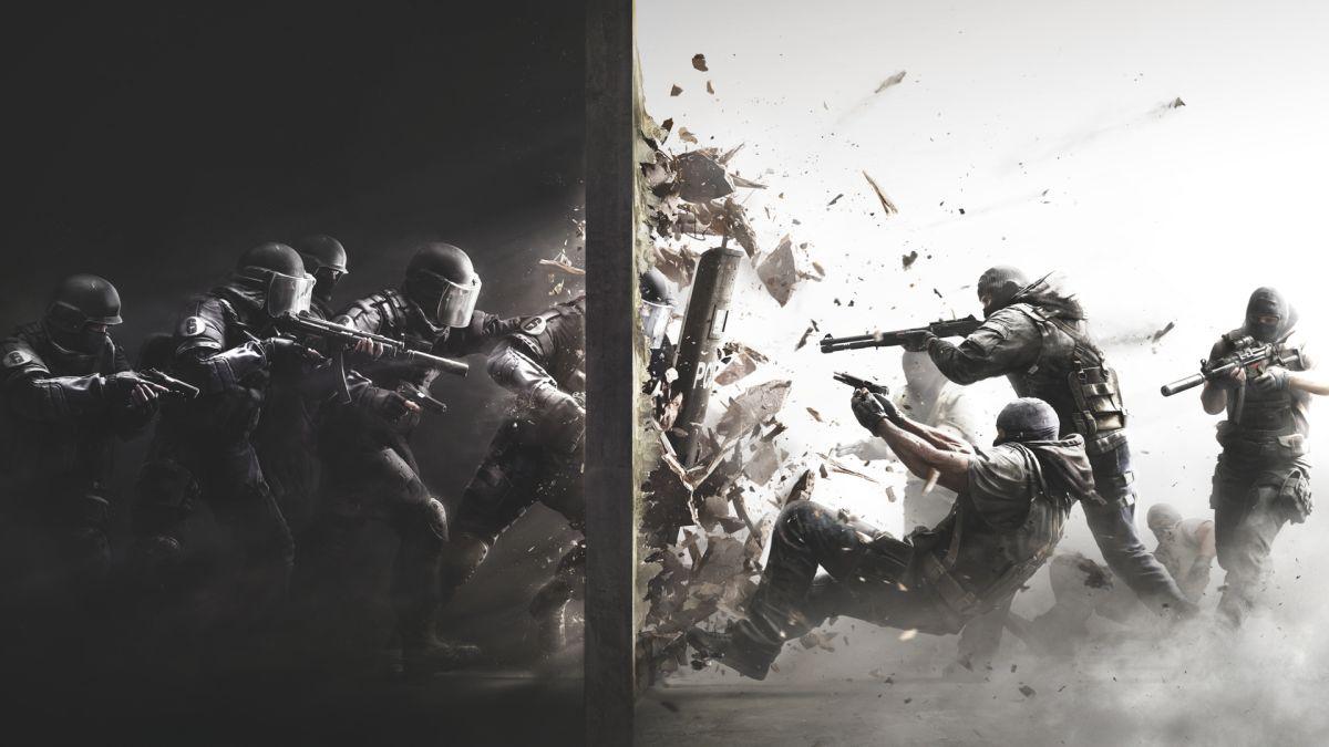 Ubisoft takes on Rainbow Six Siege DDoS attackers