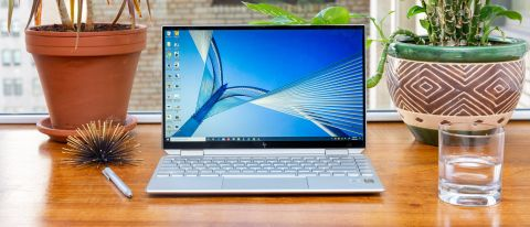 HP Spectre x360 (13-inch, Late 2019)