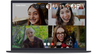 Best video conferencing app: hangout with your camera club from home