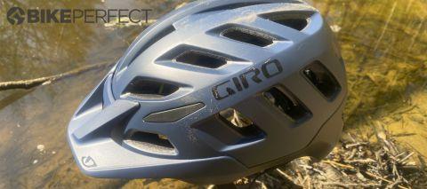 Giro Radix helmet review