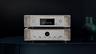 Marantz Model 30 & SACD 30n: reshaping hi-fi for the modern audiophile
