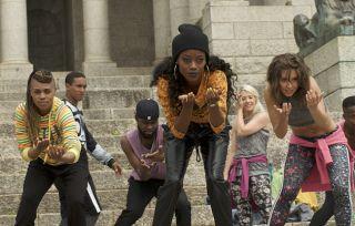 Honey 3 Dare to Dance Sibo Mlambo