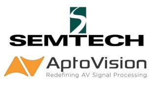 Semtech to Acquire AptoVision