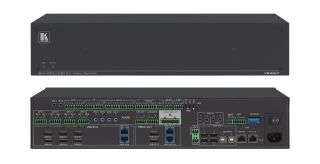 Kramer's VS-84UT presentation system matrix switcher