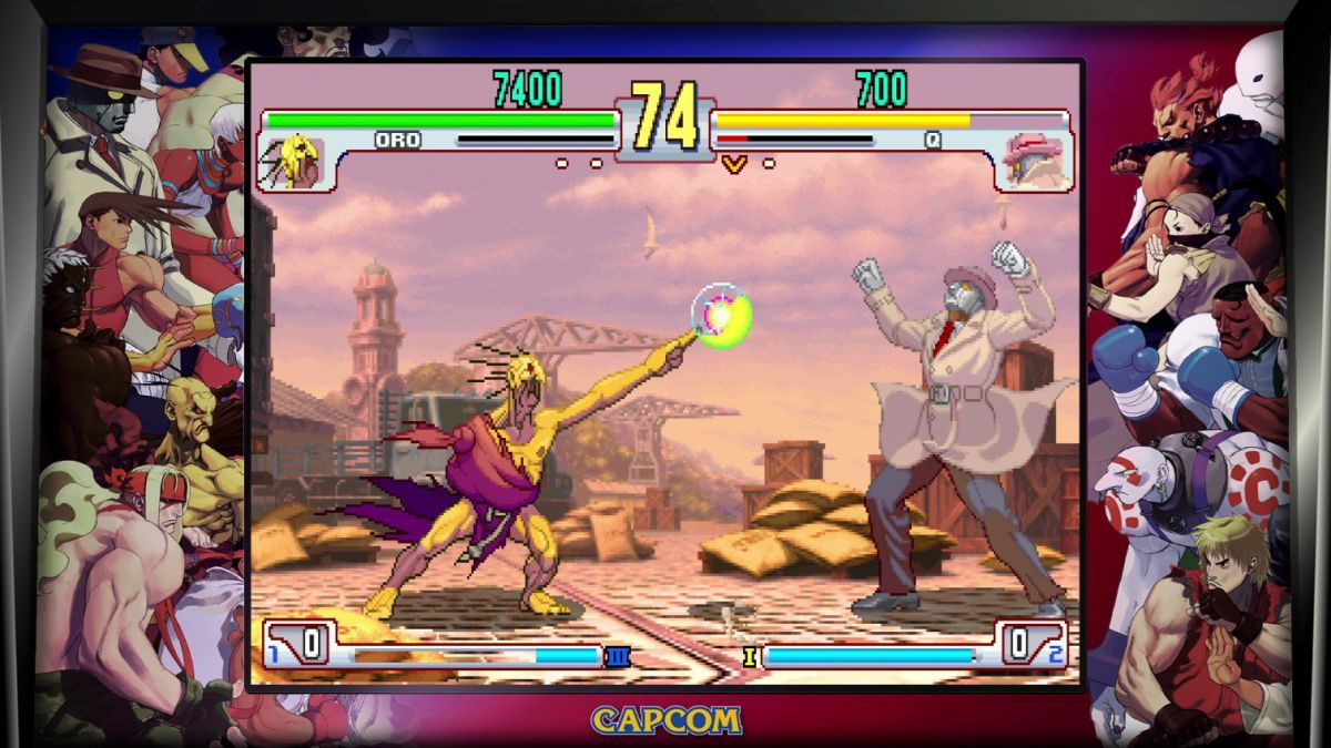 Every Street Fighter 30th Anniversary Game, Ranked   Tom's Guide