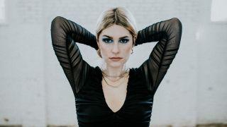 Courtney LaPlante of Spiritbox