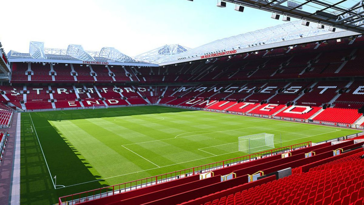 PES 2020 stadiums: the best stadiums in eFootball PES 2020