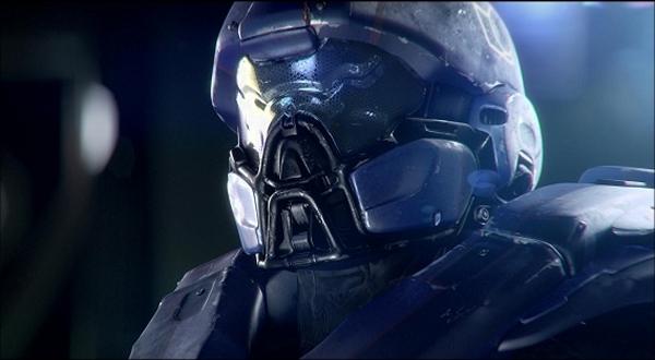 Halo 5 4K Update